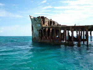 A Smuggler's Isle
