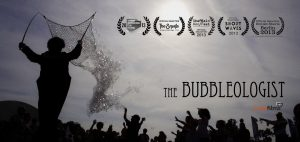 The Bubbleologist at Sheffield DocFest